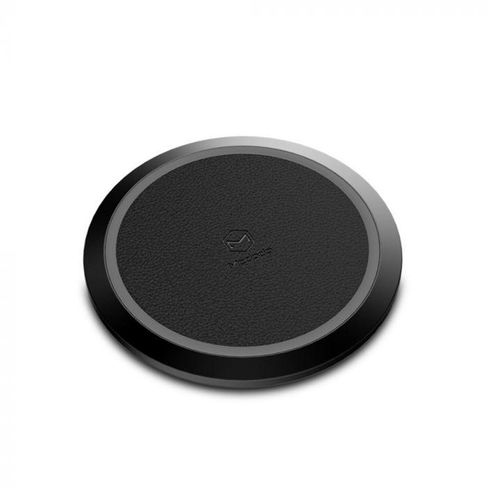 Incarcator Wireless Mcdodo Pros Black 10W