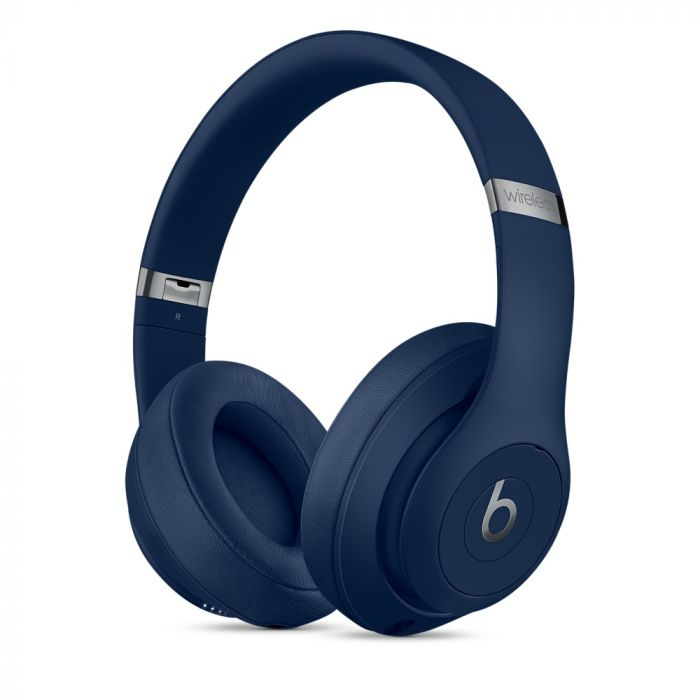 Casti Beats Studio 3 Wireless Blue