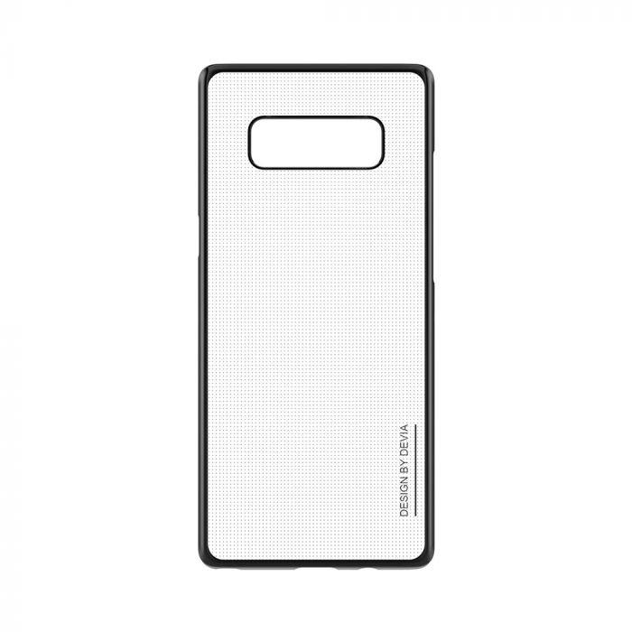 Carcasa Samsung Galaxy Note 8 Devia Glimmer Updated Version Gun Black