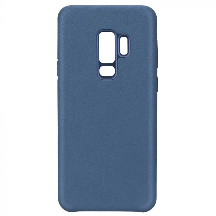 Carcasa Samsung Galaxy S9 Plus G965 Just Must Origin Fiber Blue