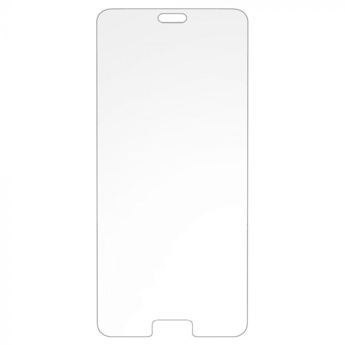 Folie Huawei P20 Pro Lemontti Sticla Curbata Transparent (1 fata, 9H, 3D)