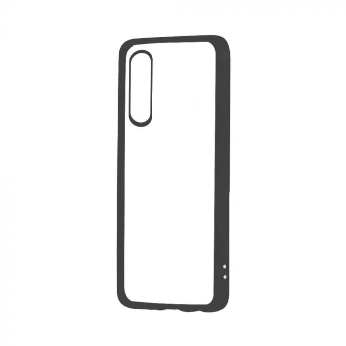 Carcasa Huawei P20 Devia Pure Style Black