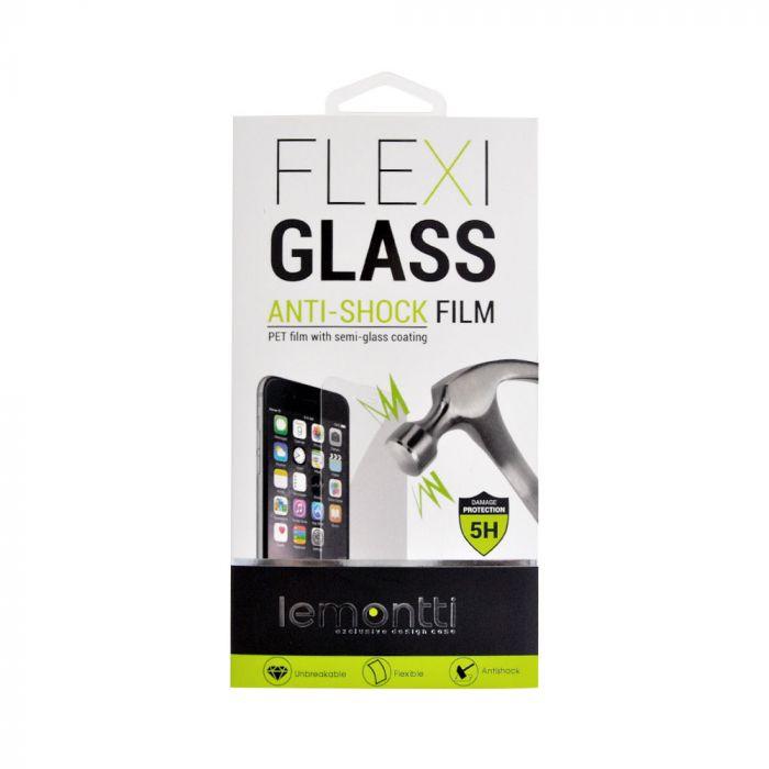 Folie Alcatel 3 / Orange Dive 73 Lemontti Flexi-Glass (1 fata)