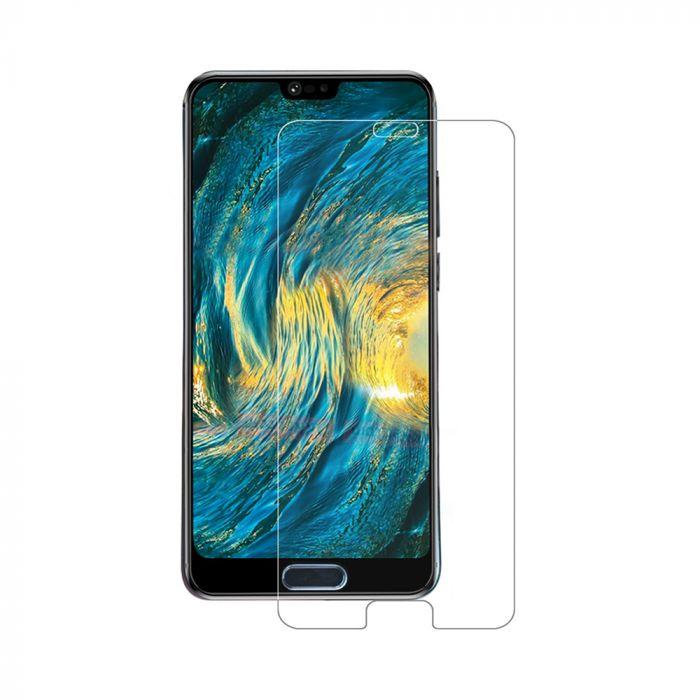 Folie Huawei P20 Pro Eiger Sticla 3D Edge to Edge Clear
