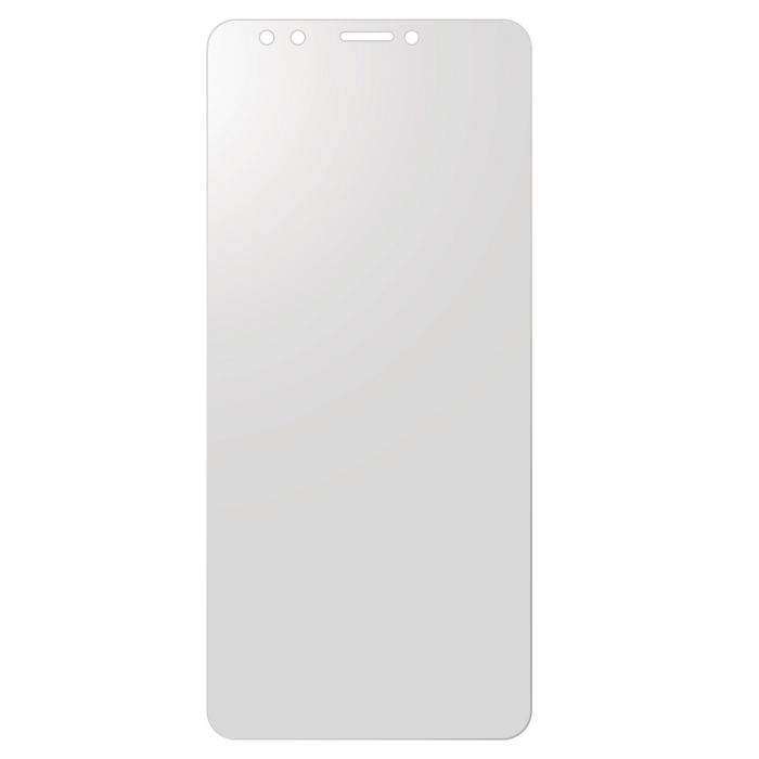 Folie Huawei Y6 2018 Lemontti Sticla Full Fit Transparent
