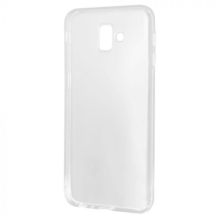 Husa Samsung Galaxy J6 Plus Devia Silicon Naked Crystal Clear (0.5mm)