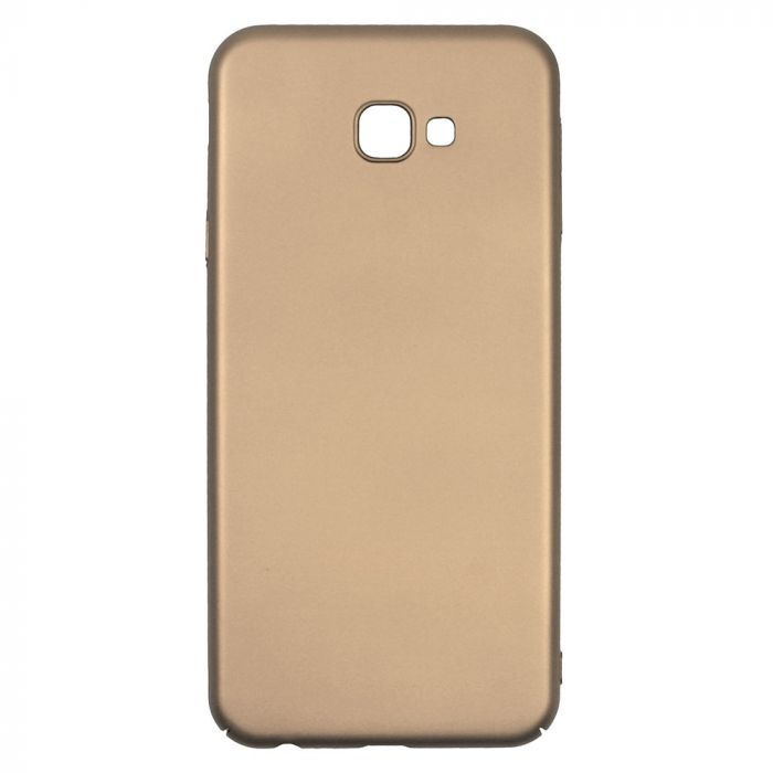 Carcasa Samsung Galaxy J4 Plus Just Must Uvo Gold