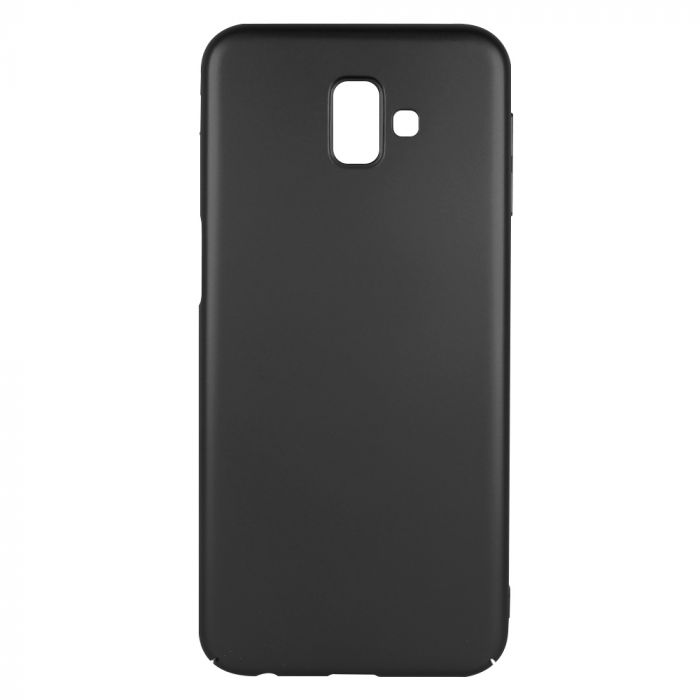 Carcasa Samsung Galaxy J6 Plus Just Must Uvo Black