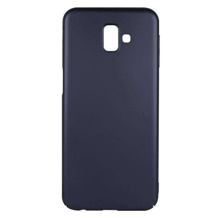 Carcasa Samsung Galaxy J6 Plus Just Must Uvo Navy