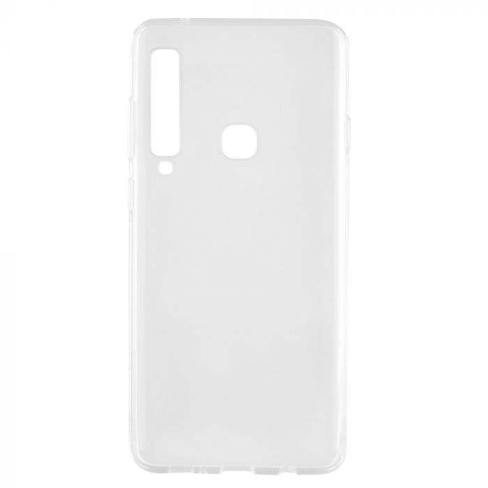 Husa Samsung Galaxy A9 (2018) Devia Silicon Naked Crystal Clear