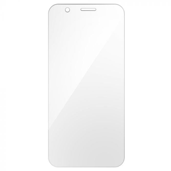 Folie Huawei P Smart Lemontti Sticla Temperata Clear (1 fata, 9H, 0.33mm)