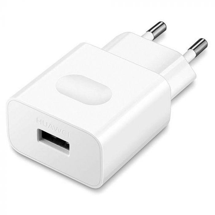Incarcator Retea MicroUSB Huawei White 2A (cablu detasabil) AP32
