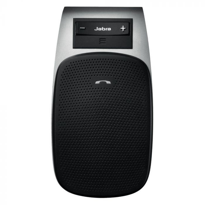 Speaker Bluetooth Jabra Bluetooth Black Car Kit (prindere parasolar auto, ghidare vocala, Multi-Poin
