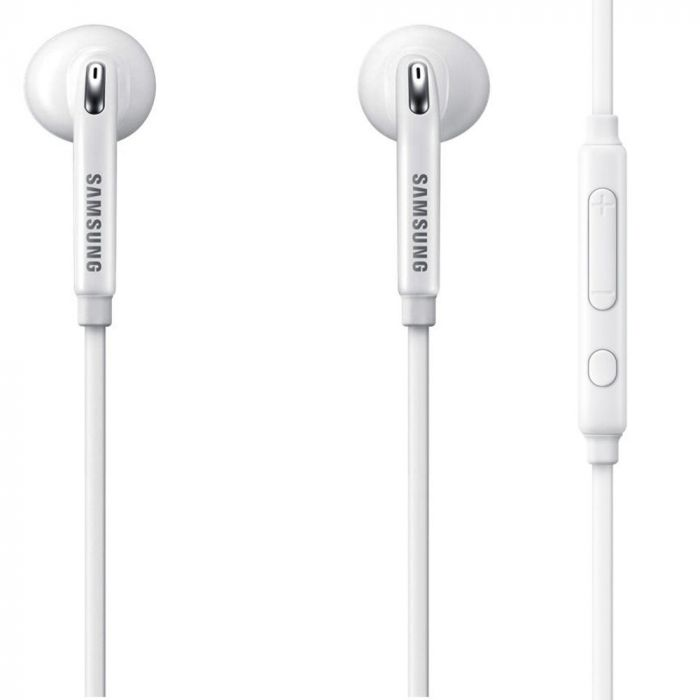 Samsung Casti In Ear Fit Jack 3.5mm White