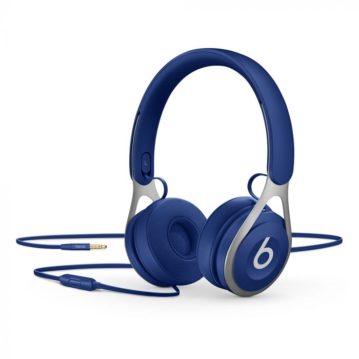 Beats Casti Stereo EP Headphones Blue (on ear)