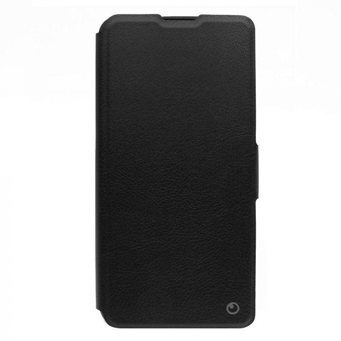 Husa Huawei P30 Lite Lemontti Book Elegant Negru