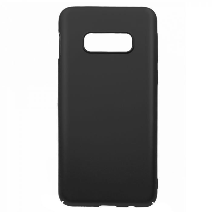 Carcasa Samsung Galaxy S10e G970 Just Must Uvo Black