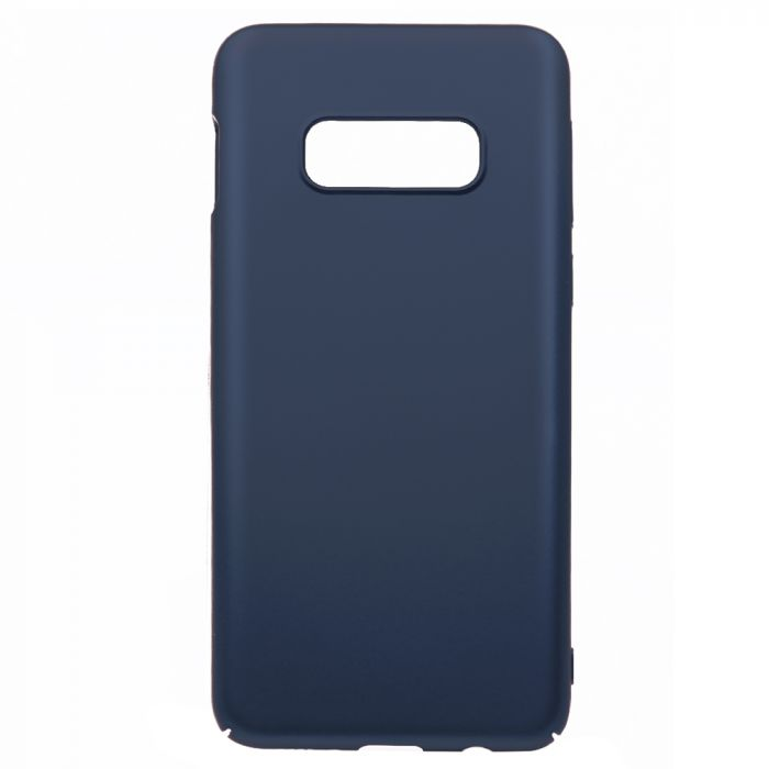 Carcasa Samsung Galaxy S10e G970 Just Must Uvo Navy