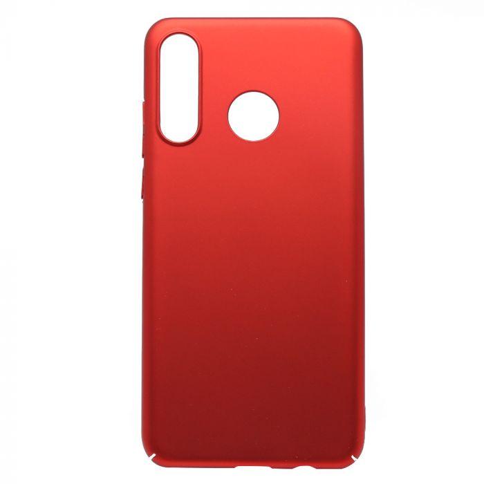 Carcasa Huawei P30 Lite Just Must Uvo Red