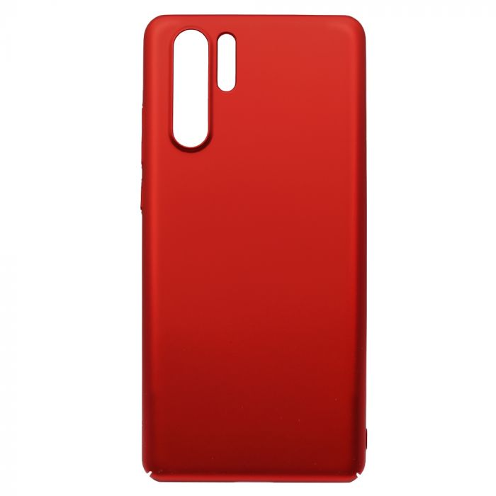 Carcasa Huawei P30 Pro Just Must Uvo Red