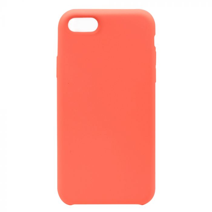 Carcasa iPhone 8 / 7 Lemontti Aqua Peach Pink