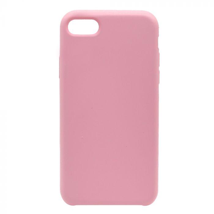 Carcasa iPhone 8 / 7 Lemontti Aqua Rose Pink