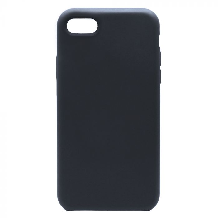 Carcasa iPhone SE 2020 / 8 / 7 Lemontti Aqua Royal Blue