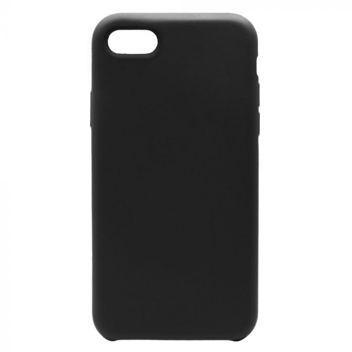 Carcasa iPhone 8 / 7 Lemontti Aqua Black