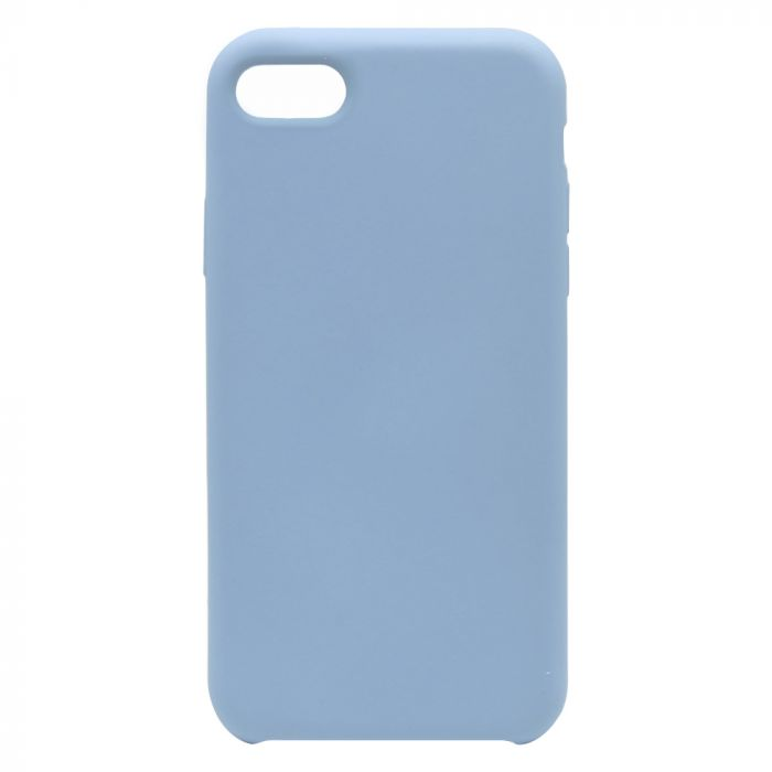 Carcasa iPhone 8 / 7 Lemontti Aqua Lilac Blue