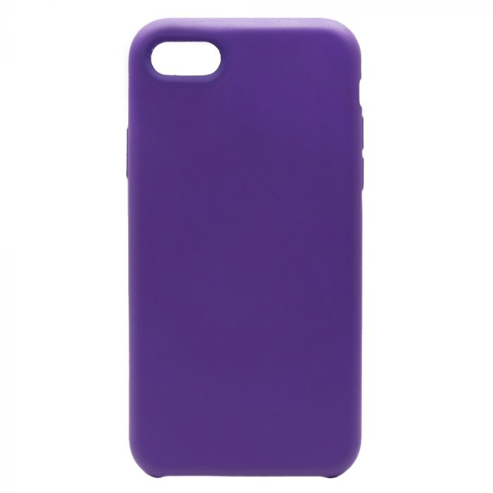 Carcasa iPhone 8 / 7 Lemontti Aqua Dark Purple