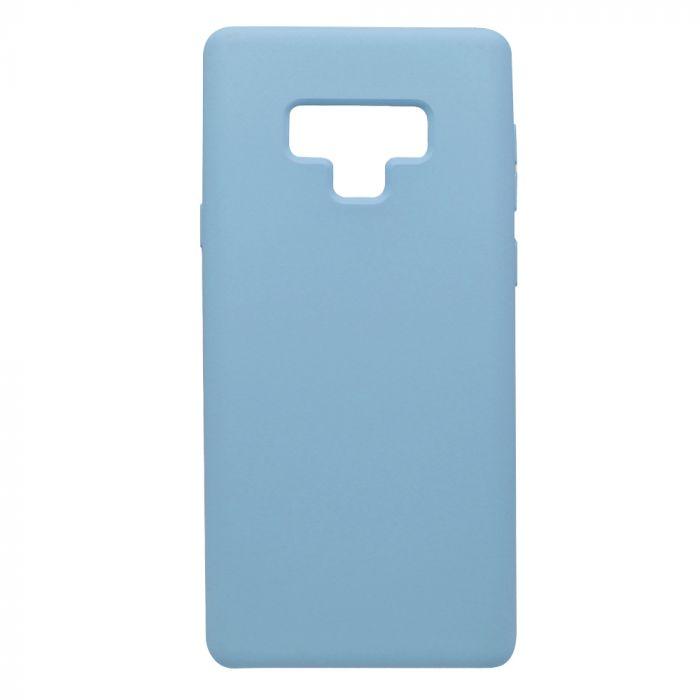 Carcasa Samsung Galaxy Note 9 Lemontti Aqua Azure Blue