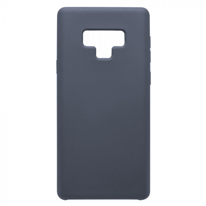 Carcasa Samsung Galaxy Note 9 Lemontti Aqua Royal Blue