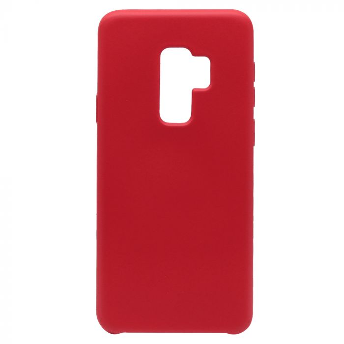 Carcasa Samsung Galaxy S9 Plus G965 Lemontti Aqua Red