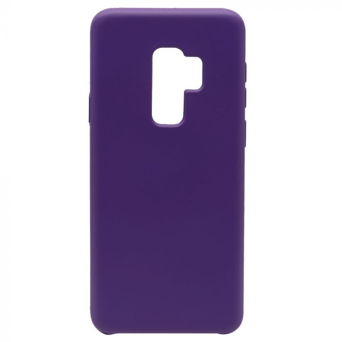 Carcasa Samsung Galaxy S9 Plus G965 Lemontti Aqua Dark Purple