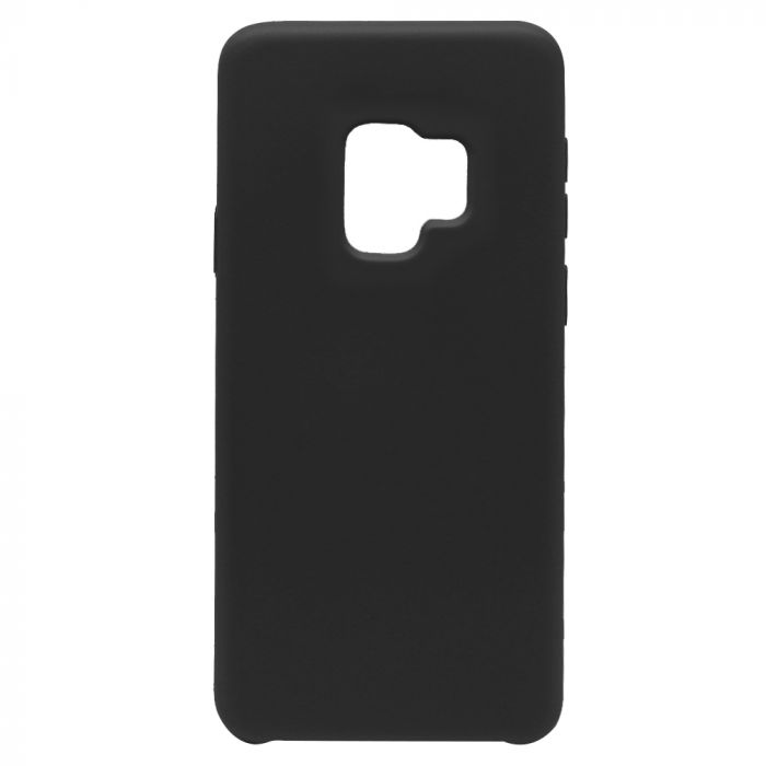 Carcasa Samsung Galaxy S9 G960 Lemontti Aqua Black