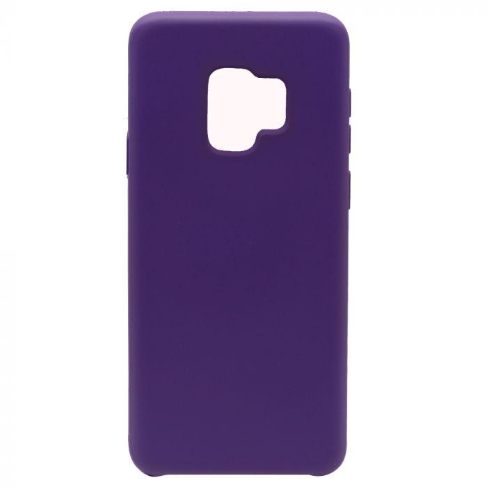 Carcasa Samsung Galaxy S9 G960 Lemontti Aqua Dark Purple