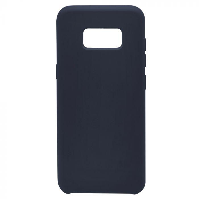 Carcasa Samsung Galaxy S8 Plus G955 Lemontti Aqua Royal Blue