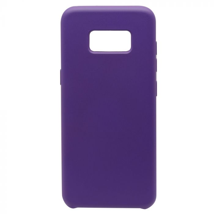 Carcasa Samsung Galaxy S8 Plus G955 Lemontti Aqua Dark Purple