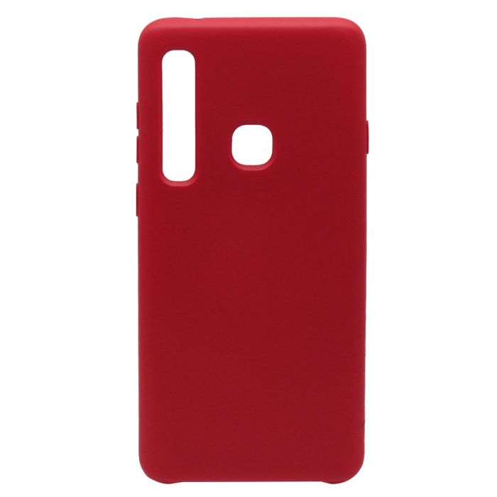 Carcasa Samsung Galaxy A9 (2018) Lemontti Aqua Red
