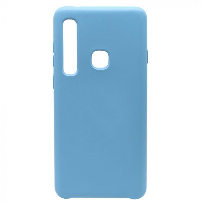 Carcasa Samsung Galaxy A9 (2018) Lemontti Aqua Azure Blue