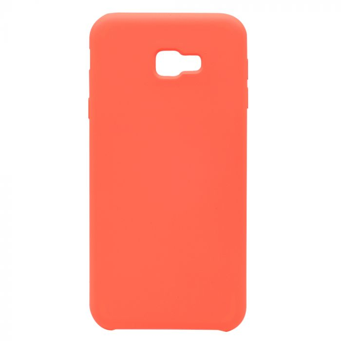 Carcasa Samsung Galaxy J4 Plus Lemontti Aqua Peach Pink