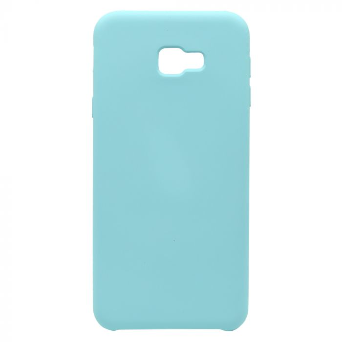 Carcasa Samsung Galaxy J4 Plus Lemontti Aqua Ice Blue
