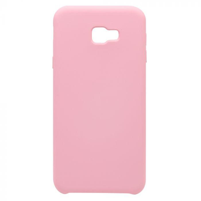 Carcasa Samsung Galaxy J4 Plus Lemontti Aqua Rose Pink
