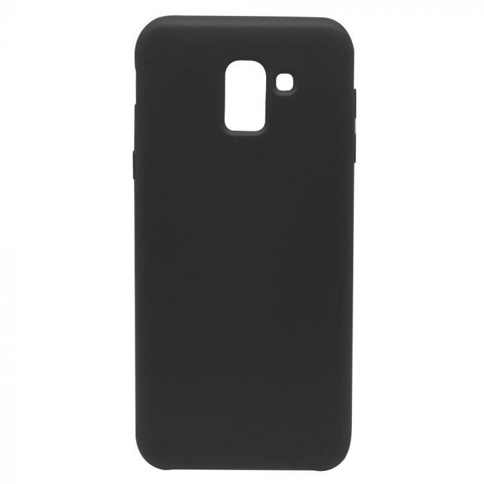 Carcasa Samsung Galaxy J6 (2018) Lemontti Aqua Black
