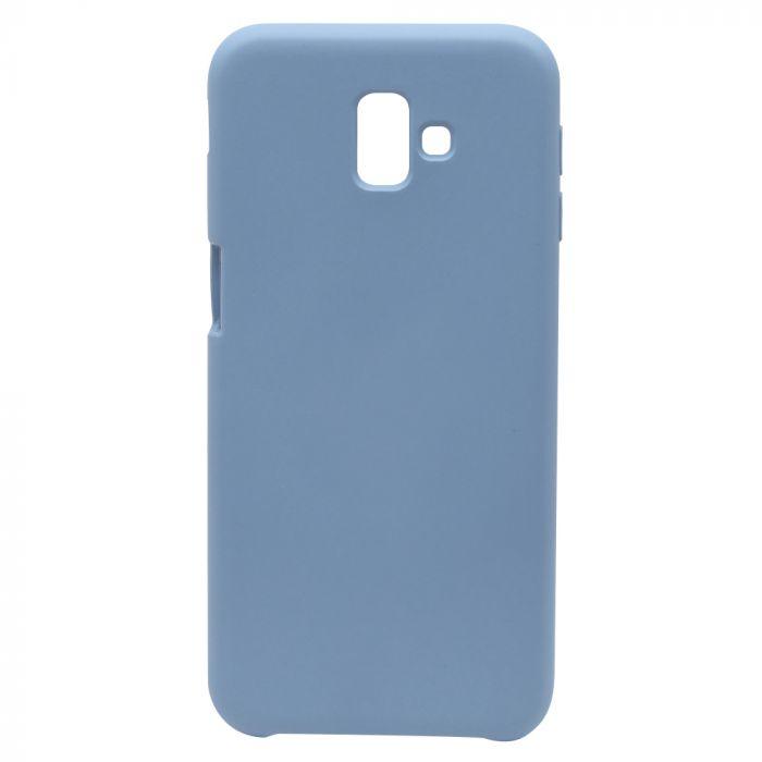 Carcasa Samsung Galaxy J6 Plus Lemontti Aqua Lilac Blue