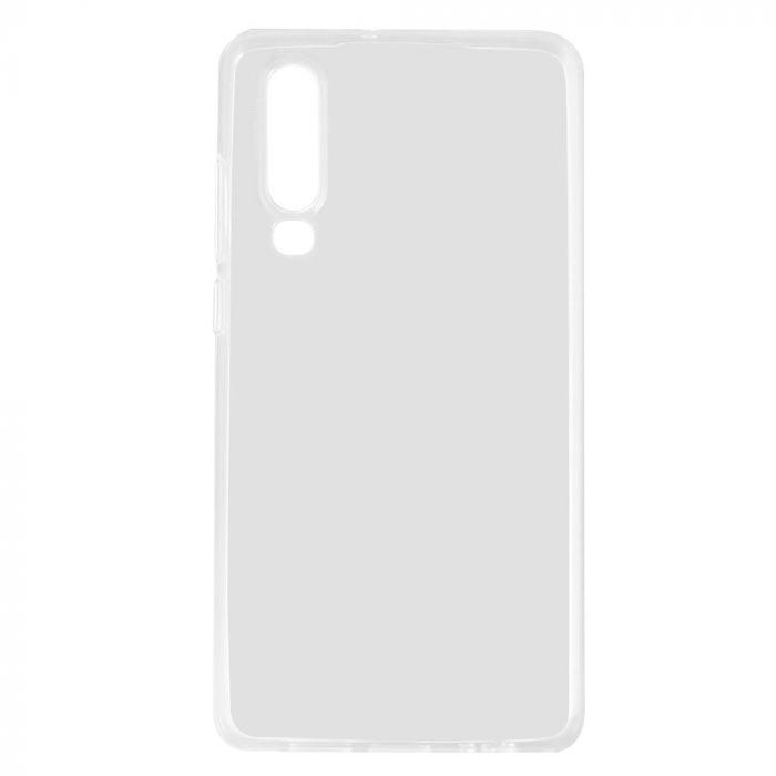 Husa Huawei P30 Lemontti Silicon Transparent