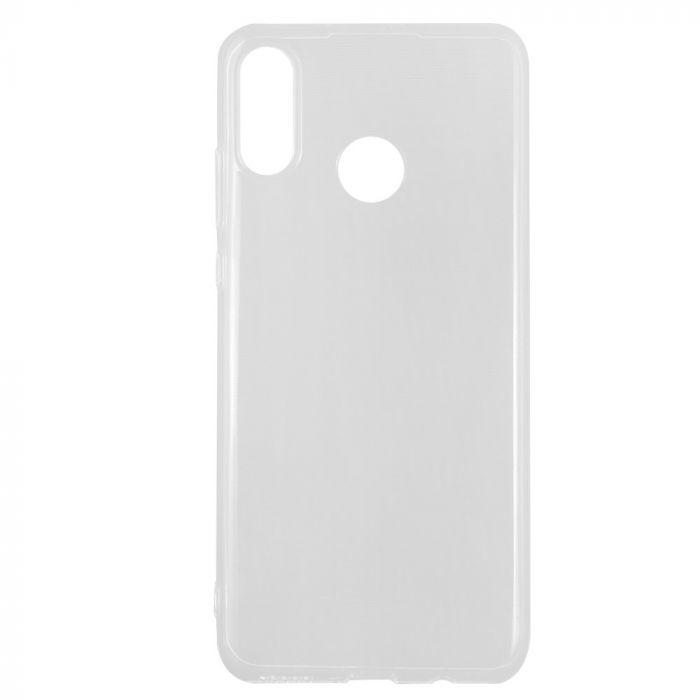 Husa Huawei P30 Lite Lemontti Silicon Transparent