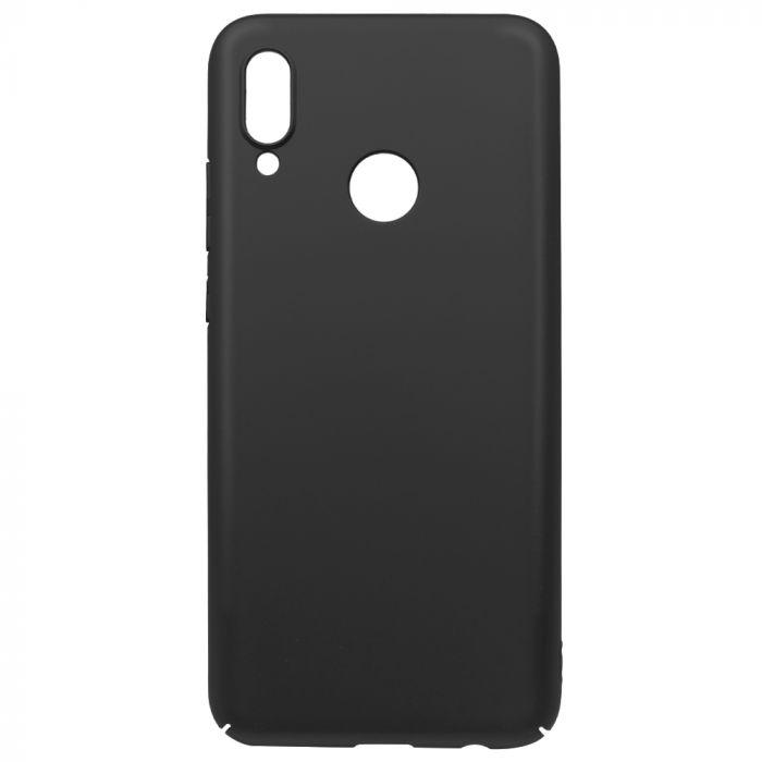 Carcasa Huawei P Smart (2019) Just Must Uvo Black