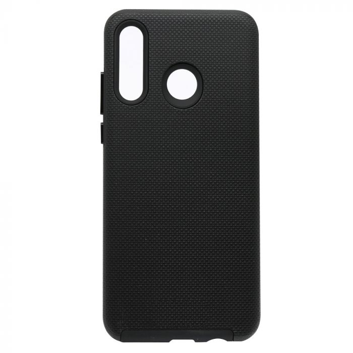 Carcasa Huawei P30 Lite Eiger North Case Black