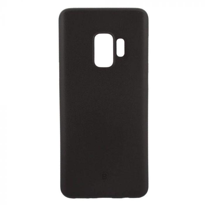 Carcasa Samsung Galaxy S9 G960 Baseus Wing Black